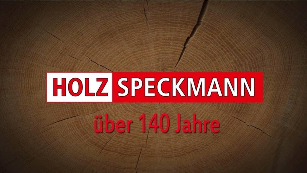 Holz Speckmann Logo