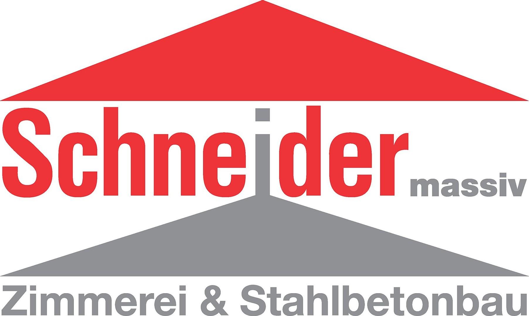 Schneider massiv