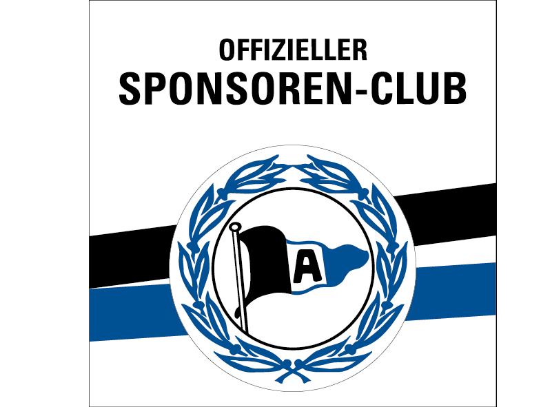 Offizieller Sponsoren Club Arminia