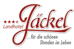 Landhotel Jäckel Logo